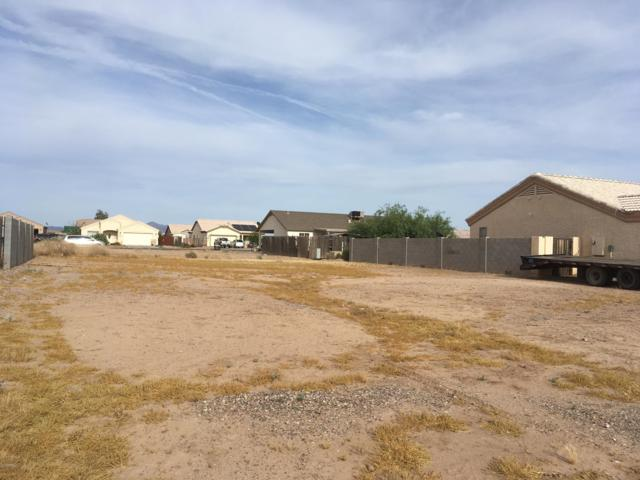 14555 S Redondo Road, Arizona City, AZ 85123 (MLS #5921137) :: The W Group