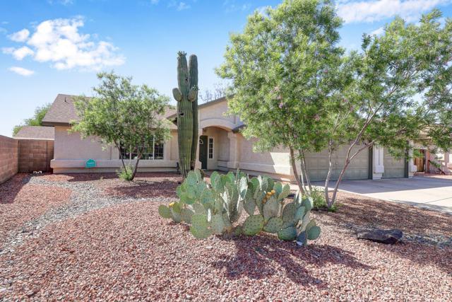 5216 N 86TH Drive, Glendale, AZ 85305 (MLS #5921144) :: Keller Williams Realty Phoenix