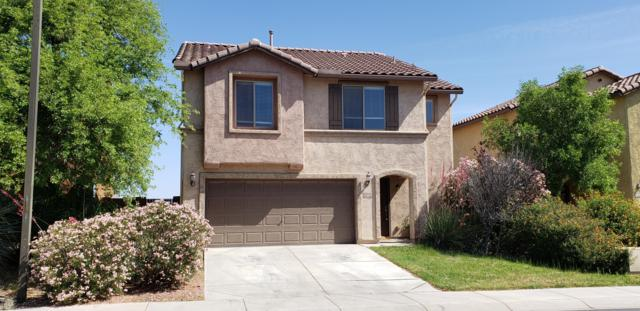 8084 W Georgetown Way, Florence, AZ 85132 (MLS #5921203) :: The Everest Team at My Home Group