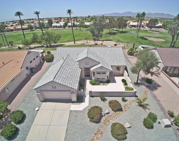 15353 W Robertson Drive, Sun City West, AZ 85375 (MLS #5921219) :: CC & Co. Real Estate Team