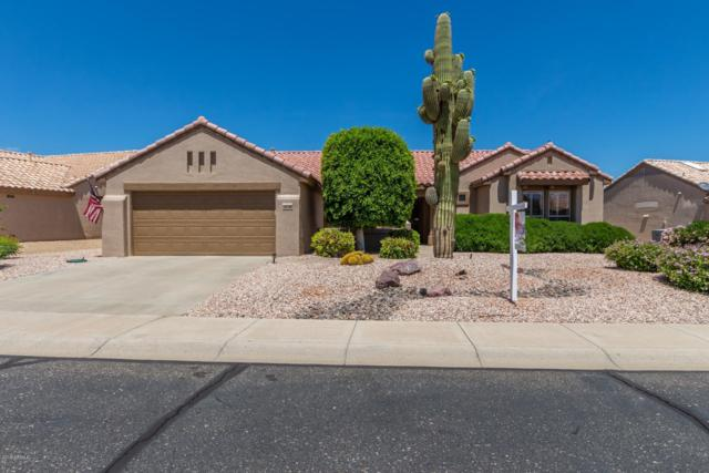 16190 W Red Rock Drive, Surprise, AZ 85374 (MLS #5921229) :: Riddle Realty