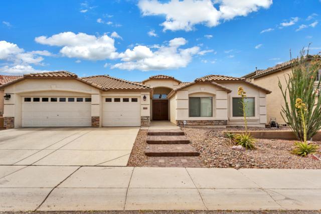 2019 W Duane Lane, Phoenix, AZ 85085 (MLS #5921233) :: CC & Co. Real Estate Team
