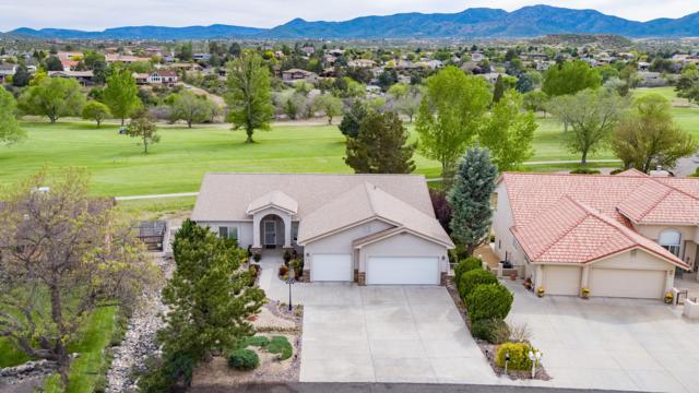920 Latigo Lane, Dewey, AZ 86327 (MLS #5921257) :: Brett Tanner Home Selling Team