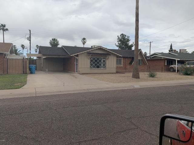 3638 W Sierra Vista Drive, Phoenix, AZ 85019 (MLS #5921282) :: Conway Real Estate