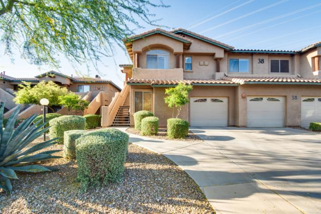 11500 E Cochise Drive #2075, Scottsdale, AZ 85259 (MLS #5921290) :: The W Group