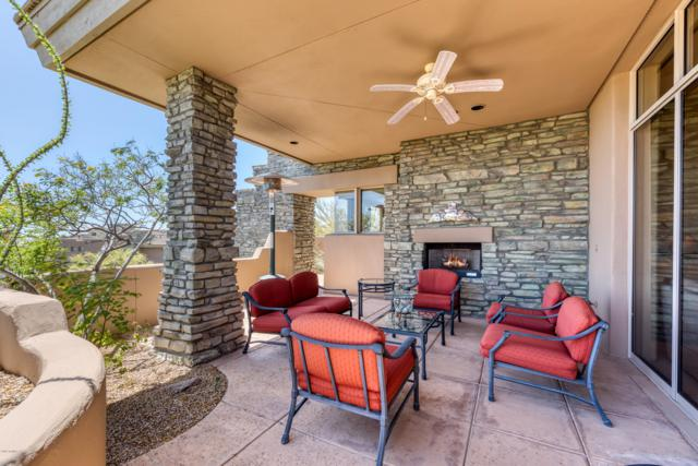 10231 E Old Trail Road, Scottsdale, AZ 85262 (MLS #5921302) :: The Daniel Montez Real Estate Group