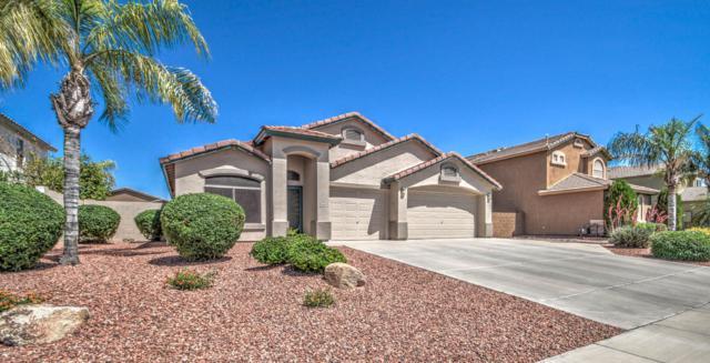 4695 S Joshua Tree Lane, Gilbert, AZ 85297 (MLS #5921323) :: Team Wilson Real Estate