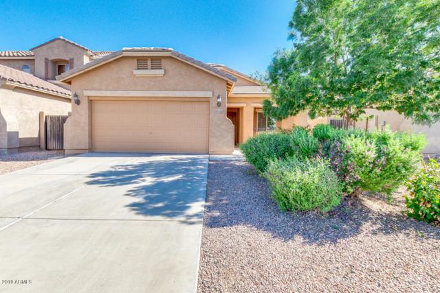 42811 W Raynon Street W, Maricopa, AZ 85138 (MLS #5921368) :: Riddle Realty