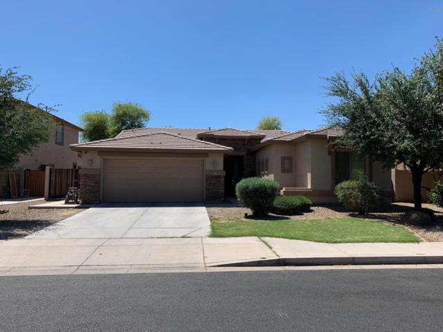 108 S 110TH Avenue, Avondale, AZ 85323 (MLS #5921373) :: Keller Williams Realty Phoenix