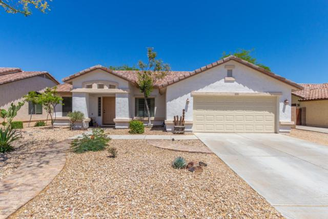 15954 W Madison Street, Goodyear, AZ 85338 (MLS #5921379) :: The W Group