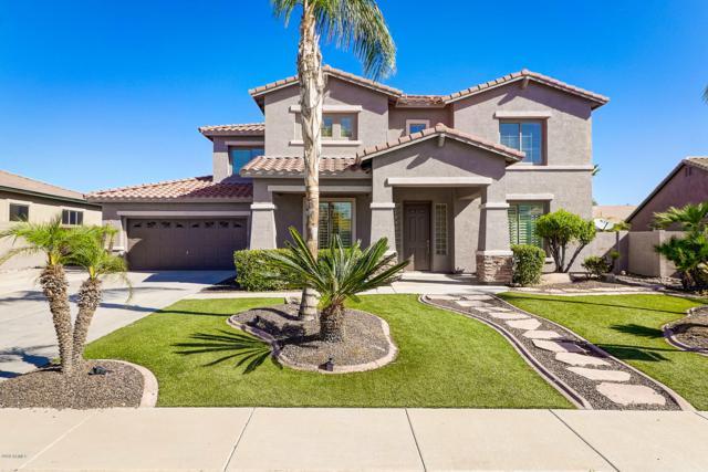 17926 W Banff Lane, Surprise, AZ 85388 (MLS #5921393) :: CC & Co. Real Estate Team