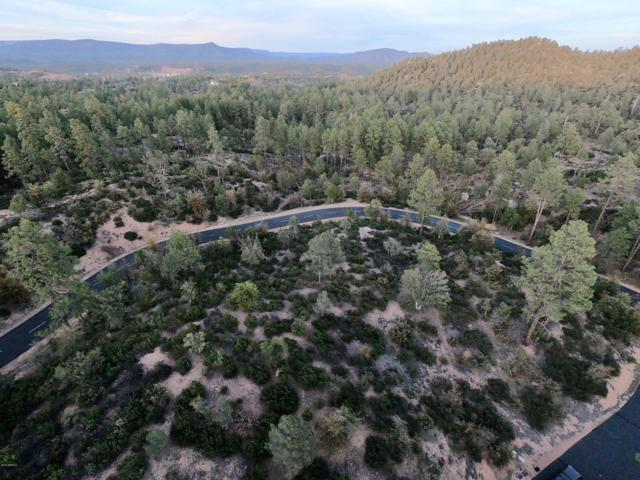 800 S Monument Valley, Payson, AZ 85541 (MLS #5921447) :: Midland Real Estate Alliance