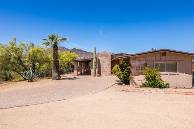 7714 E Primrose Path, Carefree, AZ 85377 (MLS #5921451) :: Riddle Realty