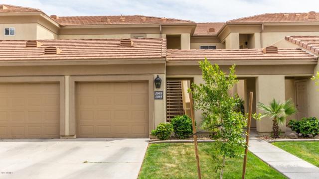 7401 W Arrowhead Clubhouse Drive #2085, Glendale, AZ 85308 (MLS #5921468) :: Phoenix Property Group
