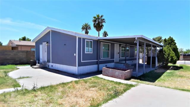 301 S 90TH Place, Mesa, AZ 85208 (MLS #5921475) :: CC & Co. Real Estate Team