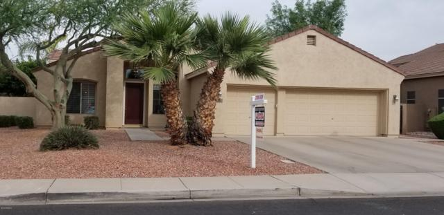 223 S Ironwood Street, Gilbert, AZ 85296 (MLS #5921494) :: Devor Real Estate Associates