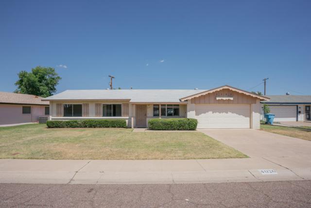 4026 W Palmaire Drive, Phoenix, AZ 85051 (MLS #5921517) :: Riddle Realty