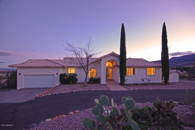 75 Copper Street, Clarkdale, AZ 86324 (MLS #5921537) :: Yost Realty Group at RE/MAX Casa Grande