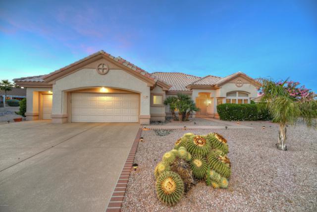 14322 W Colt Lane, Sun City West, AZ 85375 (MLS #5921543) :: Riddle Realty