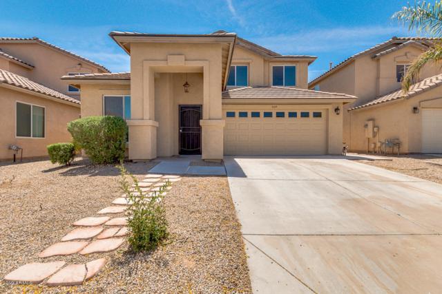 3159 W Yellow Peak Drive, Queen Creek, AZ 85142 (MLS #5921552) :: Riddle Realty
