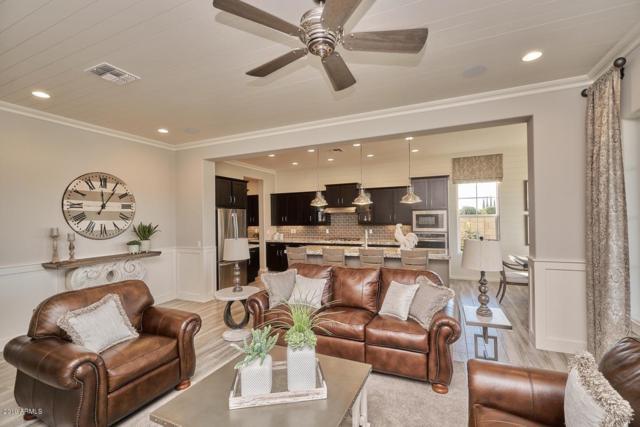 4425 E Fountain Street, Mesa, AZ 85205 (MLS #5921561) :: Arizona 1 Real Estate Team