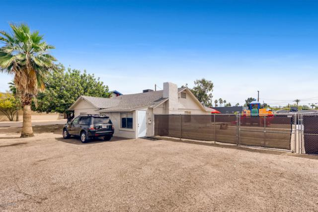 5343 N 23RD Avenue, Phoenix, AZ 85015 (MLS #5921586) :: Brett Tanner Home Selling Team