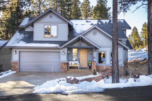 3485 W Corral Gate Road, Flagstaff, AZ 86005 (MLS #5921602) :: Arizona 1 Real Estate Team