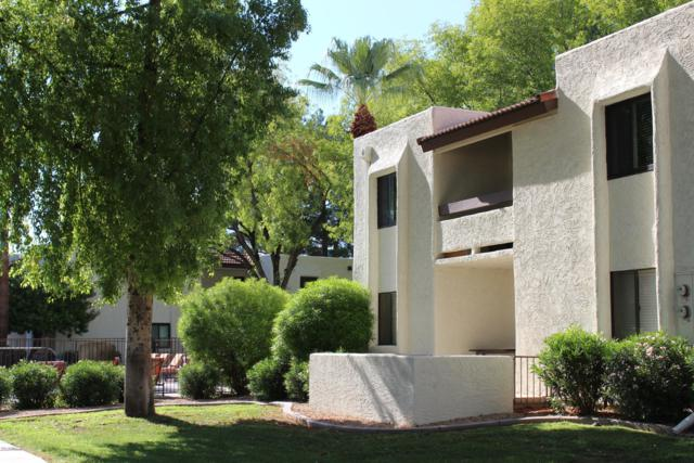 10444 N 69TH Street #208, Paradise Valley, AZ 85253 (MLS #5921611) :: Kepple Real Estate Group