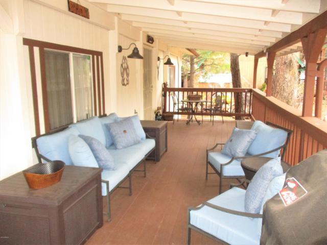 780 E Cedar Wood Drive, Munds Park, AZ 86017 (MLS #5921618) :: CC & Co. Real Estate Team