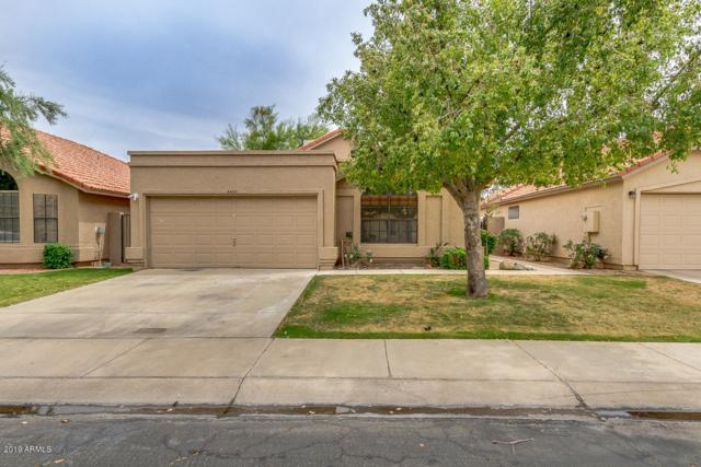 4433 E Wildwood Drive, Phoenix, AZ 85044 (MLS #5921639) :: CC & Co. Real Estate Team