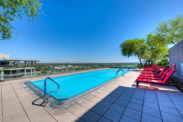 4808 N 24TH Street #422, Phoenix, AZ 85016 (MLS #5921688) :: Homehelper Consultants