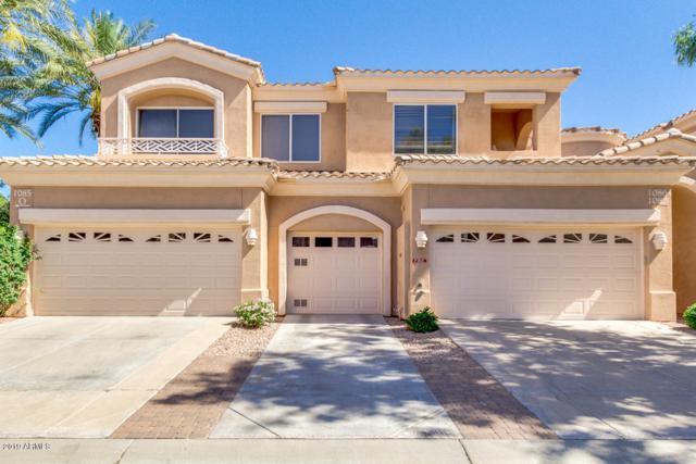 3800 S Cantabria Circle #1086, Chandler, AZ 85248 (MLS #5921729) :: Kepple Real Estate Group