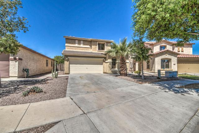 3108 S 80TH Avenue, Phoenix, AZ 85043 (MLS #5921749) :: Realty Executives