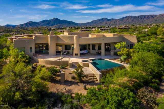 10185 E Rising Sun Drive, Scottsdale, AZ 85262 (MLS #5921750) :: The Daniel Montez Real Estate Group