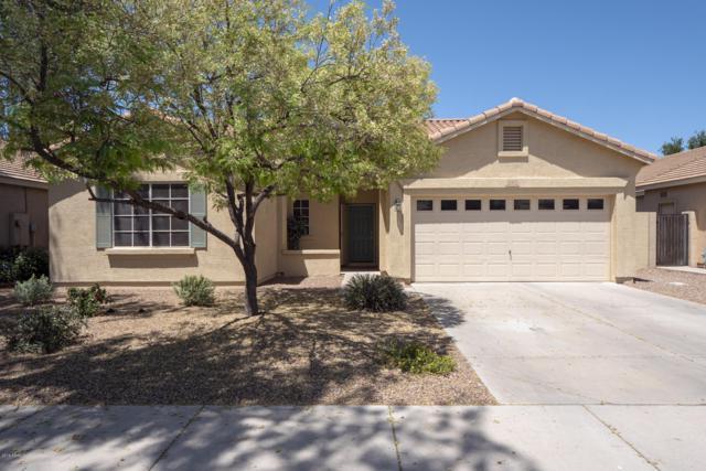 20932 E Via Del Rancho, Queen Creek, AZ 85142 (MLS #5921785) :: Riddle Realty