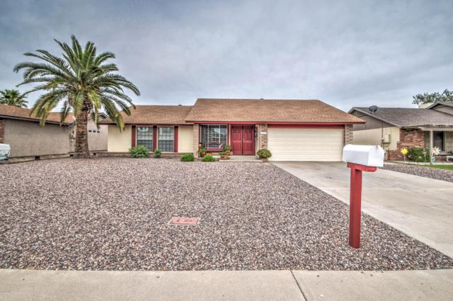 19621 N 3RD Drive, Phoenix, AZ 85027 (MLS #5921799) :: CC & Co. Real Estate Team