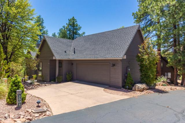 2501 E Elk Run Court, Payson, AZ 85541 (MLS #5921820) :: The Daniel Montez Real Estate Group