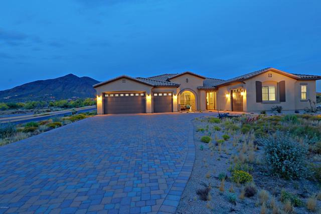 5287 E Rolling Creek Drive, Cave Creek, AZ 85331 (MLS #5921947) :: The Daniel Montez Real Estate Group