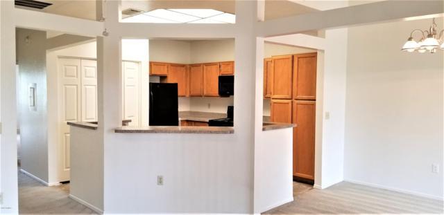 1331 W Baseline Road #308, Mesa, AZ 85202 (MLS #5921978) :: Phoenix Property Group