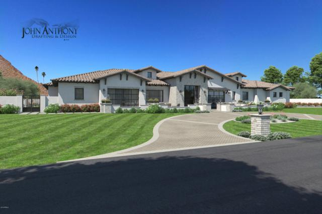3517 N Shadow Trail, Mesa, AZ 85207 (MLS #5921982) :: Arizona Home Group