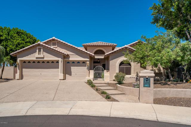 5226 W Lone Cactus Drive, Glendale, AZ 85308 (MLS #5921985) :: The Everest Team at My Home Group