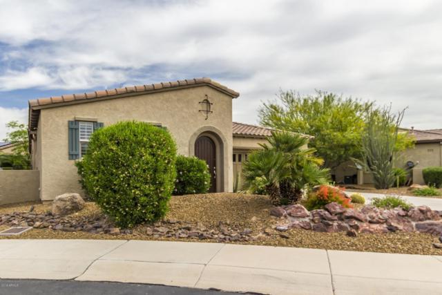 13048 W Lucia Drive, Peoria, AZ 85383 (MLS #5921997) :: The Daniel Montez Real Estate Group