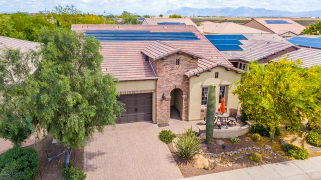 1756 E Azafran Trail, San Tan Valley, AZ 85140 (MLS #5922021) :: Team Wilson Real Estate