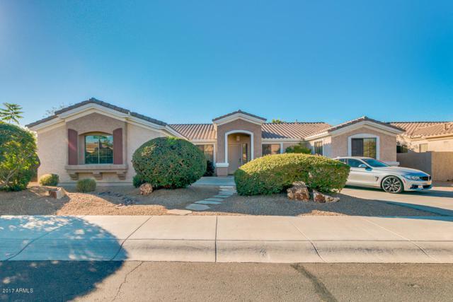 7791 E San Fernando Drive, Scottsdale, AZ 85255 (MLS #5922112) :: The W Group