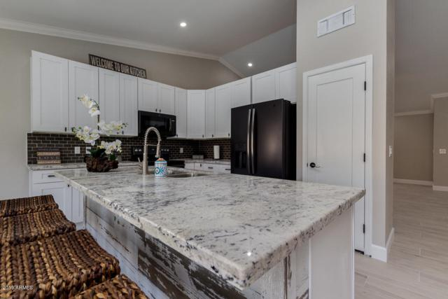 1220 E Encinas Avenue, Gilbert, AZ 85234 (MLS #5922121) :: Keller Williams Realty Phoenix