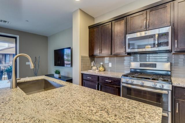 4777 S Fulton Ranch Boulevard #2105, Chandler, AZ 85248 (MLS #5922141) :: The Daniel Montez Real Estate Group