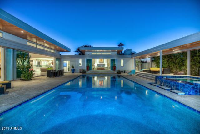 523 W Vista Avenue, Phoenix, AZ 85021 (MLS #5922147) :: Realty Executives