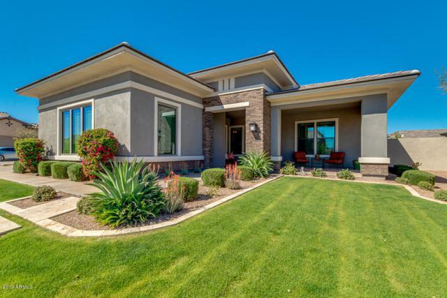 2526 E Ravenswood Drive, Gilbert, AZ 85298 (MLS #5922189) :: Revelation Real Estate