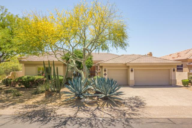 7783 E Fledgling Drive, Scottsdale, AZ 85255 (MLS #5922196) :: The W Group