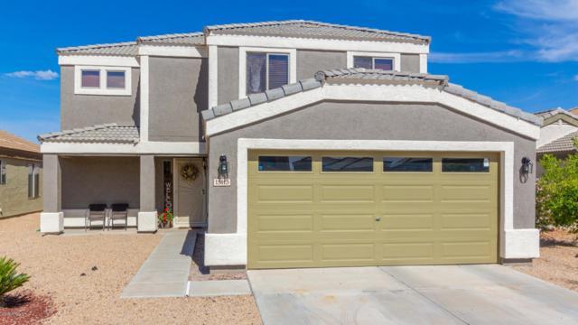 15115 N A Court, El Mirage, AZ 85335 (MLS #5922204) :: CC & Co. Real Estate Team